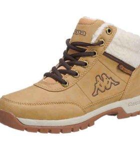 Ботинки»Каппа»
