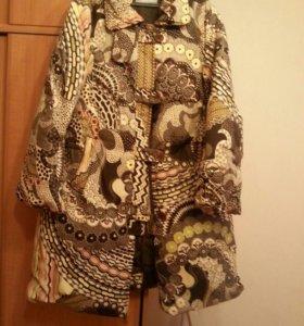 пальто на зиму