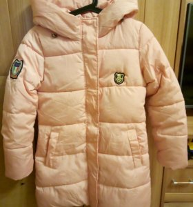 Новая куртка осень-зима (р-р 42-44)