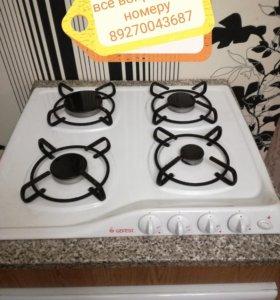 Встраиваемая кухонная техника