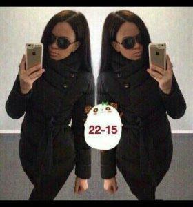 новая куртка 48рр
