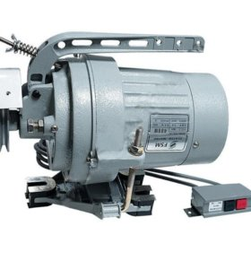 мотор для швейных Машинки 220V AMP: 2.8 HERTZ: