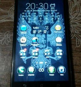ASUS Zenfon 2 ZE551ML