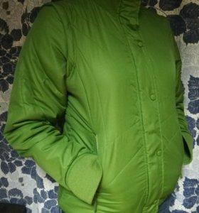 Куртка Vero Moda осенне-весенняя