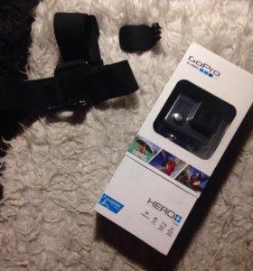 Экшн камера Go Pro Hero +