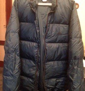Куртка мужская адидас 54 разм