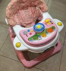 Ходунки Baby Care