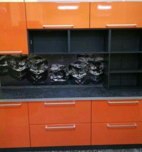 Кухни-Мебель на заказ