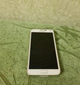 Смартфон Samsung Galaxy S5 SM-G900F