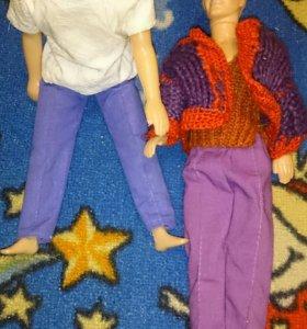 Куклы Кен,Барби