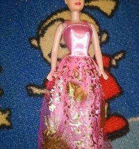 Кукла бесплатно