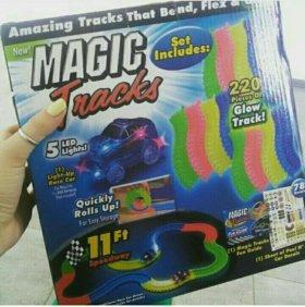 Гоночный трек Magic tracks