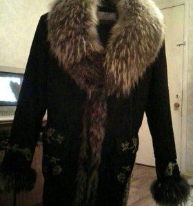 Пальто продажа или обмен на смартфон