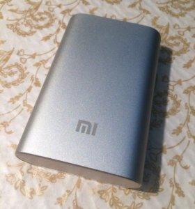Повербанк Xiaomi Mi power bank 10000mAh