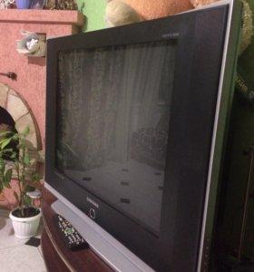 Телевизор SAMSUNG CS-29Z45HP