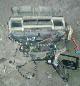 Печка BMW E 34