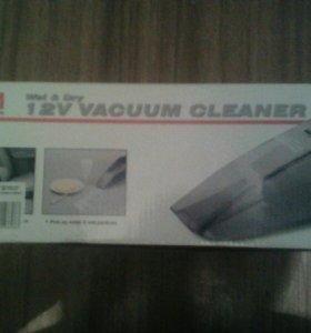 Пылесос 12v vacuum cleaner