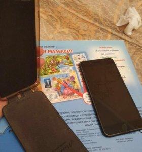 Apple iPhone 7 128 GB Black (Черный)