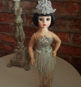 Коллекционная кукла Madam Alexander