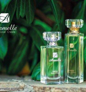 Парфюмерная вода Armelle