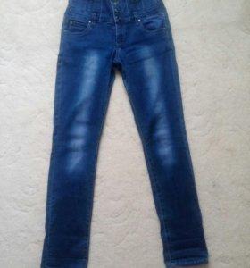 Новые джинсы 46 размер