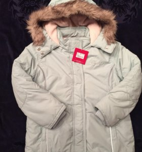 Куртка Tigelity