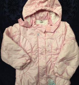 Куртка Clikits