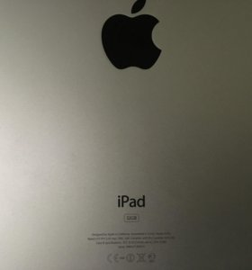 iPad 2   32Гб. wi fi