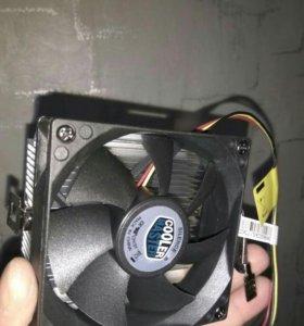 Кулер для fm2/fm1/am3+/am3/am2