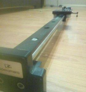 Слайдер Slidekamera s980