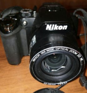 Nikon Coolpix P100 Торг