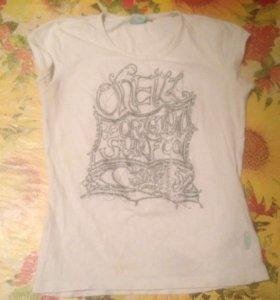 4 лёгких футболки