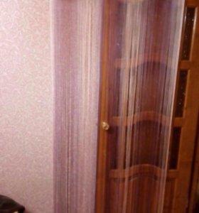 Нитяные шторы (новые)