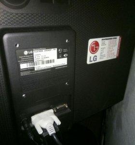 Монитор LG 22 дюйма