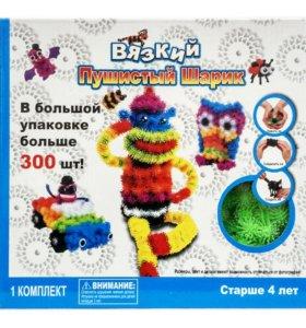 Детские конструкторы Банчемсы