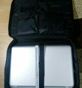 Портфель под ноутбук