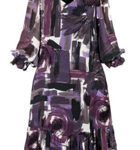 Новое коктельное платье для беременных
