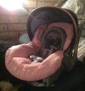Автомобильное кресло/люлька Brevi 0-13 кг