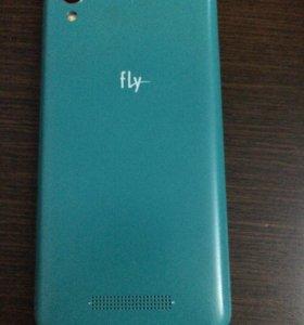Fly Nimbus 8