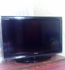 Телевизор TOHIBA