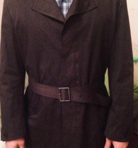 Пальто мужское ETRO
