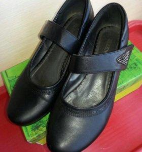 Туфли женские разм 39