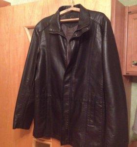 Куртка мужская 52размер