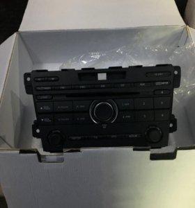 Магнитола от Mazda CX7