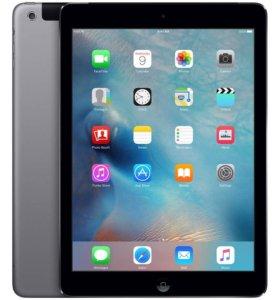 iPad Air 128gb WiFi + sim обмен