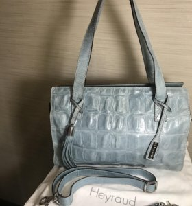 Новая сумка Heyraud Франция