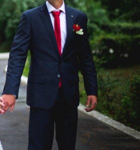 Костюм на свадьбу, праздник