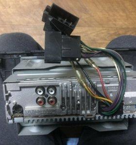 Sony WX-GT80UE автомагнитола