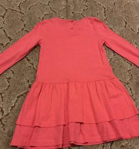 Платье на девочку 116