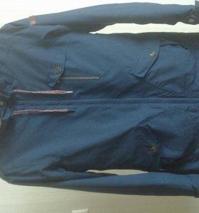 куртка - парка roxy